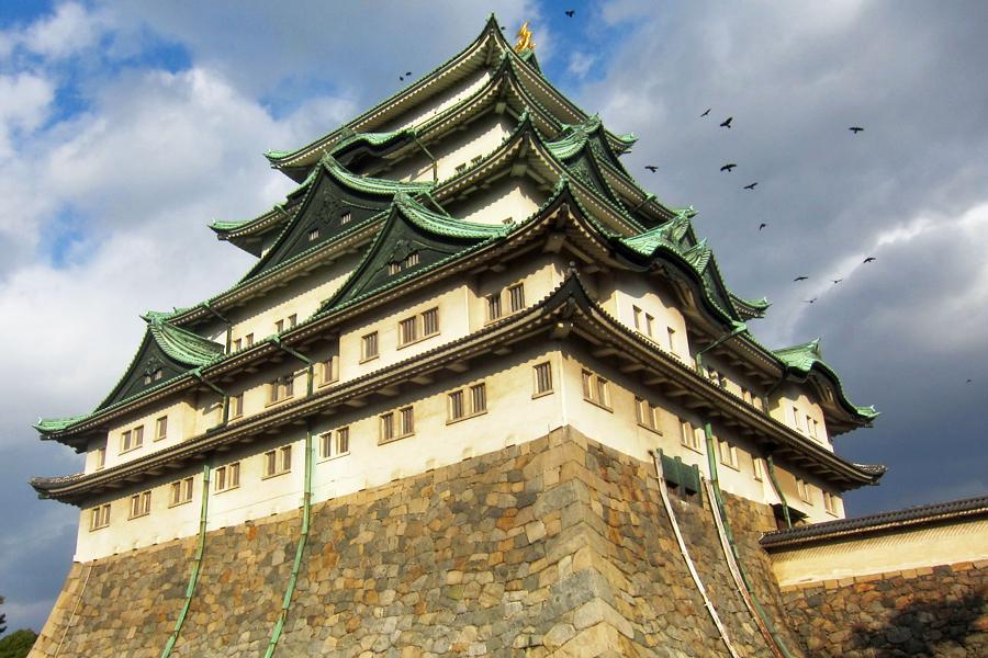 徳川家康ゆかりの城なのにすっかり忘れられていた名古屋城って!?