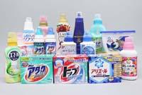 洗濯王子がおすすめする、洗濯洗剤の正しい選び方・使い方