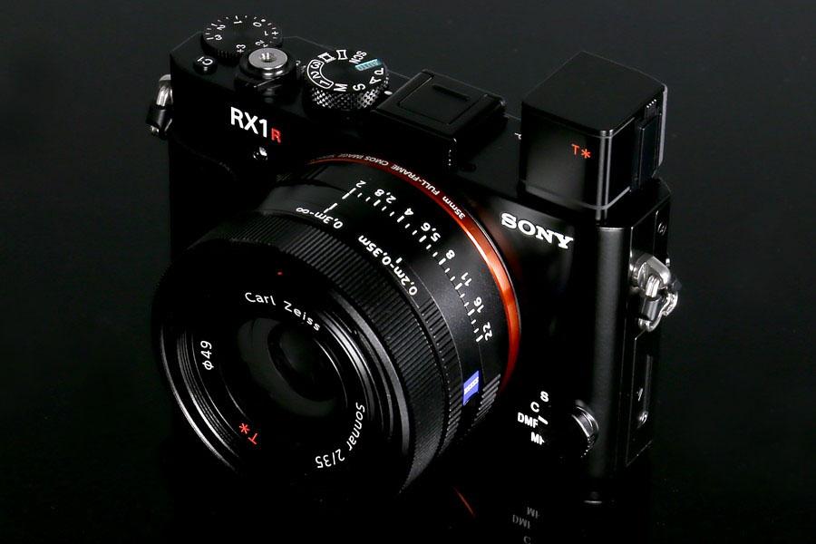 コンパクトの最高峰、ソニー「RX1R II」の画質や使い勝手をレビュー