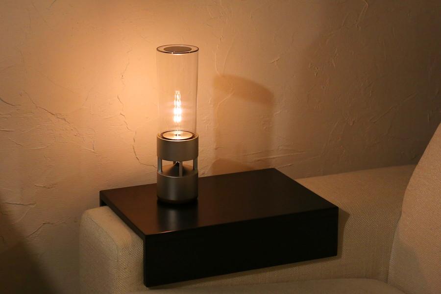 話題のledライト Bluetoothスピーカー Lspx S1 を自宅で使ってみた 価格 Comマガジン
