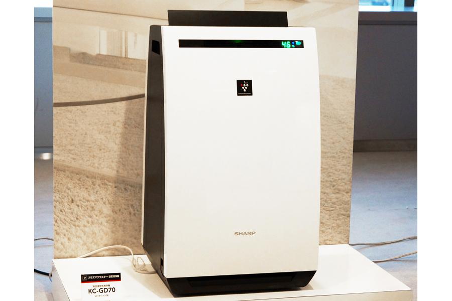 空気 清浄 機 と 加湿 器