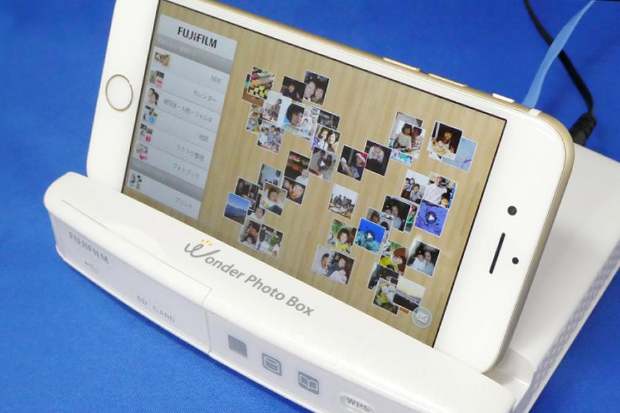 iPhoneで撮り貯めた写真の整理と容量不足解消が一気にできる製品6選