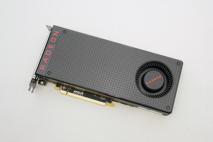 Polarisアーキテクチャー採用の新GPU「Radeon RX 480」ベンチマークレポート