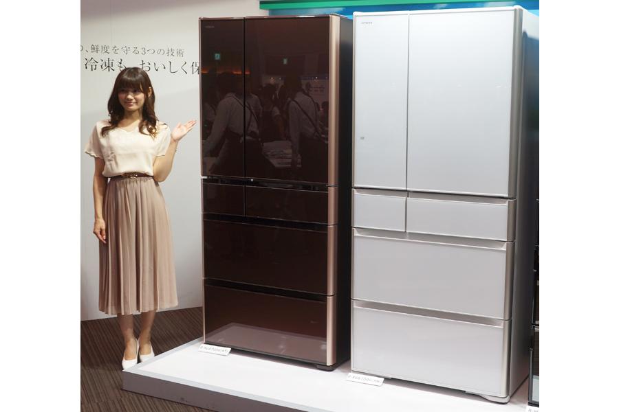 日立 冷蔵庫 r hw52k