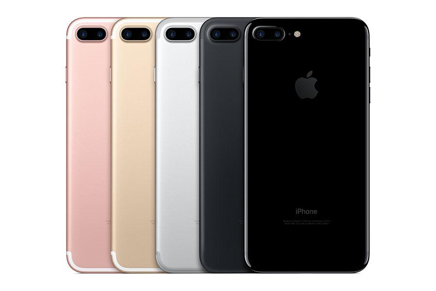 防水&フェリカに対応した「iPhone 7/7 Plus」や、ポケモン出現で振動する「ポケモンGO Plus」などが登場