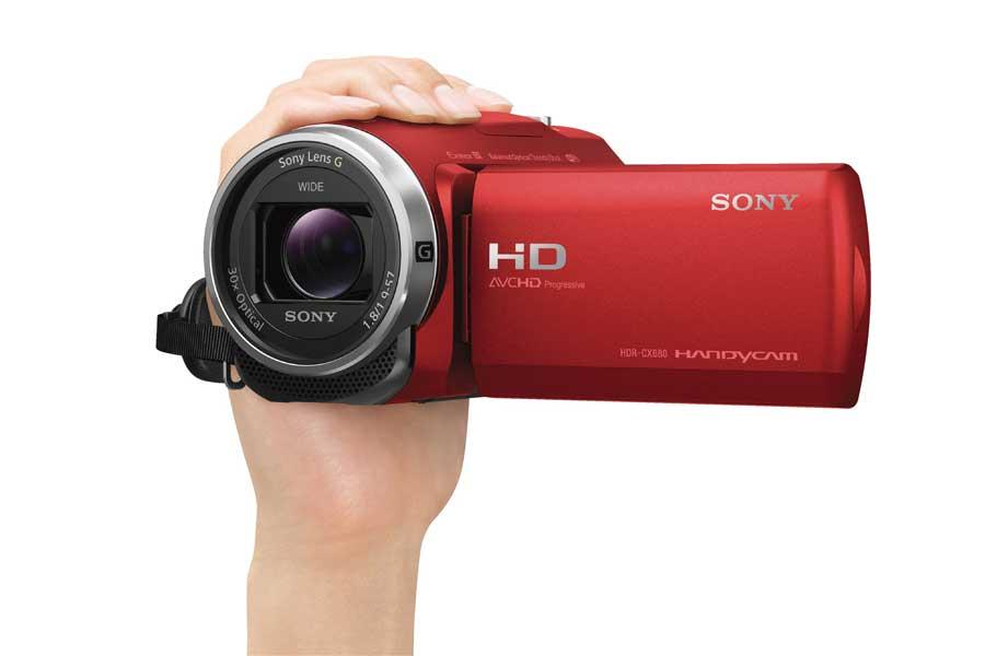 ビデオカメラ おすすめ