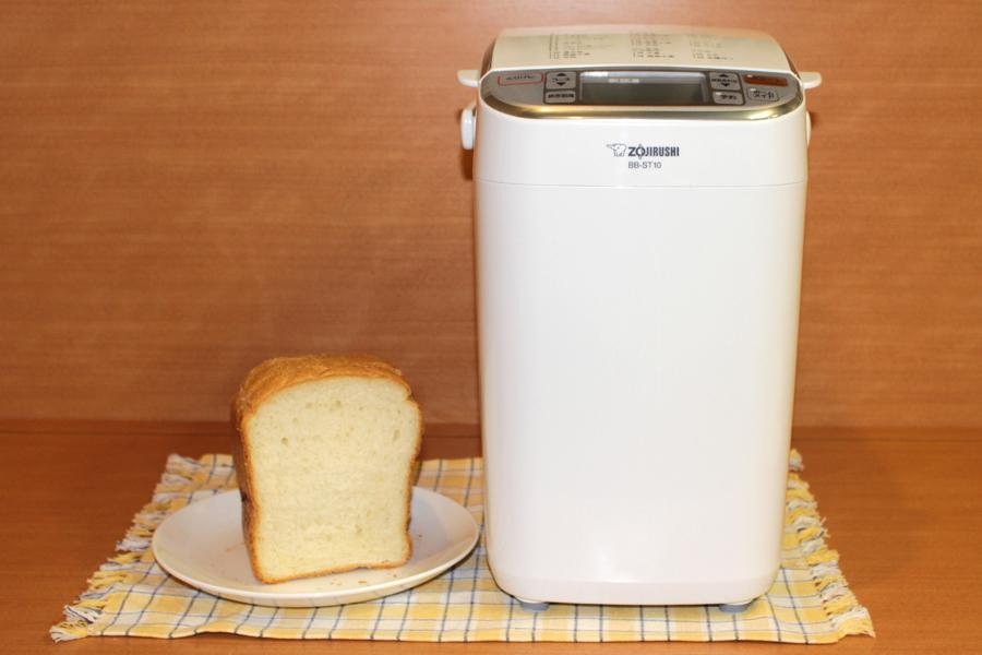 象印 炊飯 器 パン