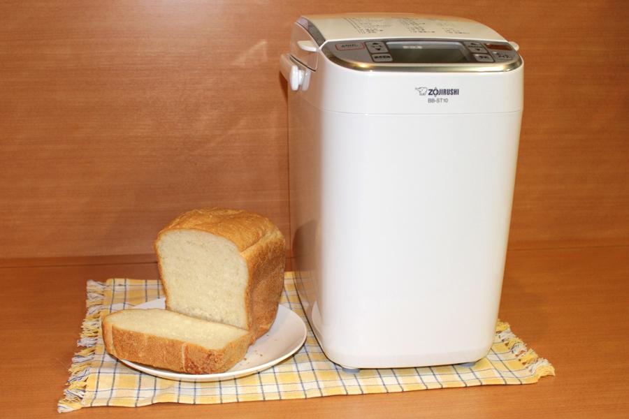 """ホームベーカリー初心者が挑戦! 「パンくらぶ BB-ST10」で薄力粉から作る""""初めてのおうちパン"""""""