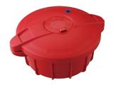 圧力鍋が、電子レンジで使えるなんて!!