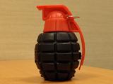 えっ!? これがドライバー?手榴弾型のドライバーセット
