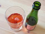 子供から大人まで楽しめる、ノンアルコールの「リンゴのお酒」