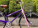 自転車にぴったり!スマートに長傘を収納できる便利なアイテム