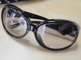 目のUV対策してますか? 紫外線を遮断してくれるサングラス