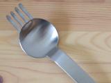 これ1本でお箸とレンゲの役割!あると便利なラーメンフォーク