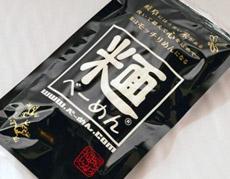 知る人ぞ知る一品。「幻のお米」で作った米うどん