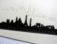 ロンドン・パリ・NY。有名都市の風景画が簡単に描けちゃう