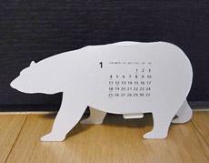 「デザインアワード」受賞。世界が認めた卓上カレンダーとは