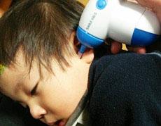 【朗報】耳すっきりクリーナーは子どもも大人も気持ちいい!