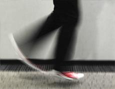 【ズボラさん必見】靴に見える靴下でオフィスを闊歩した