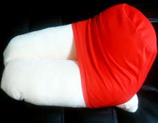 【男の夢】いつでもどこでも膝枕をしてもらえる夢のクッション