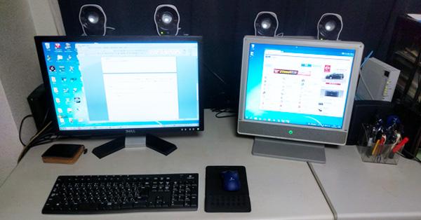 2台のPCがまるで1台に!データ移動も楽ちんな魔法のケーブル