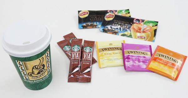 コンビニコーヒーはもう買わない? 業務用カップ活用法