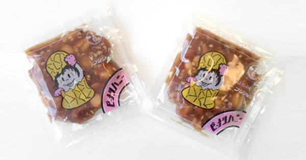 千葉県民の懐かしの給食メニュー「ピーナツハニー」って?