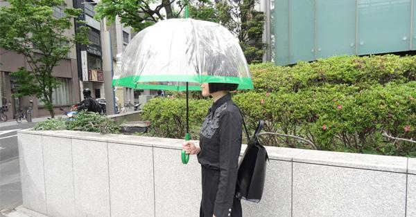 エリザベス女王愛用のビニール傘「フルトン」って知ってる?