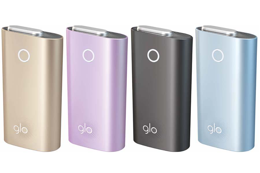 glo(グロー)」は「アイコス」の欠点を解消できる? 第3の加熱