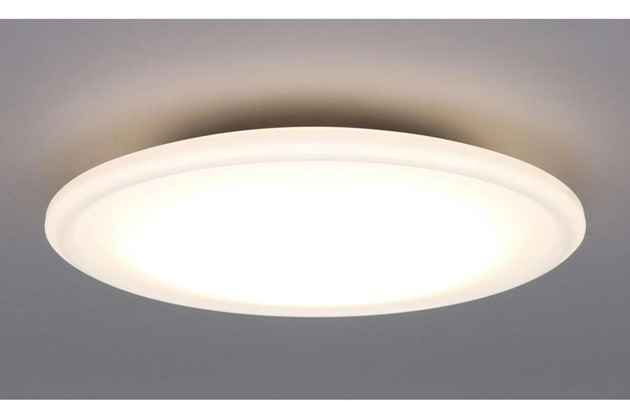 長寿命かつお手入れも簡単な、LEDシーリングライトの選び方