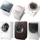 """《2021年》洗濯機おすすめ11選!乾燥機能、洗浄力が強いドラム式・縦型の""""買い""""はこれ!!"""