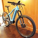 国内初のドライブユニットでスムーズな変速! パナソニックの新型MTBタイプの電動アシスト自転車「XM2」