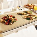 薄くて見栄えもいいパナソニックの卓上IH調理器「IHデイリーホットプレート」を体験してきた!