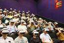 日本初のVR映画館が誕生。体験型シアターの新しいカタチとなるのか?