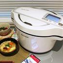 勝間和代さんも愛用の「ホットクック」に新モデル登場! 料理好きをうならせる新機能を搭載