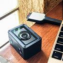 超小型デジカメ「RX0」の写りを徹底検証! 小物や上手な使いこなし方も。