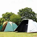 夏のキャンプで使いたいテントはコレだ! 暑さを劇的に抑えられる「タフドーム/3025+」が快適!!