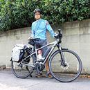 自転車旅にはe-Bikeもあり! ヤマハ「YPJ-TC」で、峠込み約70kmの長距離を走ってみた