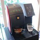 ネスレ×アクアクララ、日本初のコーヒーマシン一体型ウォーターサーバーを共同開発