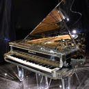 """""""YOSHIKIのピアノ""""が1億円で発売! カワイが世界5台限定受注生産"""