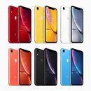 アップルから、6色のカラバリで6.1型液晶を搭載した「iPhone XR」が10/26発売