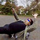 360°カメラ「Insta360 ONE X」で手軽にマトリックス風動画を撮影!