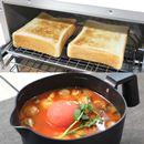 """シロカ""""泣けるほどウマい""""トーストが焼けるトースターと、卓上調理もできる電気ケトルを発表"""