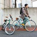 デイトナからついに大径モデル登場! クロスバイク&ミニベロタイプの新e-Bikeに最速試乗!!