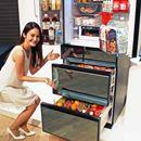 """冷凍室・冷蔵室・野菜室の容量やレイアウトで悩んでるなら、日立の""""新発想""""冷蔵庫はいかが?"""