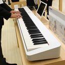 マジでスリム! カシオ「PX-S1000」は机にスッキリ置きやすい88鍵電子ピアノ