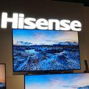 最新レグザエンジンで画質がさらにアップ! ハイセンスから最新4K有機EL/液晶テレビ登場