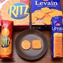 """「リッツ」VS.「ルヴァン」など、禁断の""""ライバル菓子""""を食べ比べ!"""