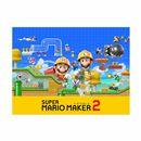 【今週発売の注目製品】Nintendo Switchに「スーパーマリオメーカー 2」が登場