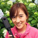 360°丸見え!「Insta360 ONE X」をカメラ初心者女子が使ってみた!